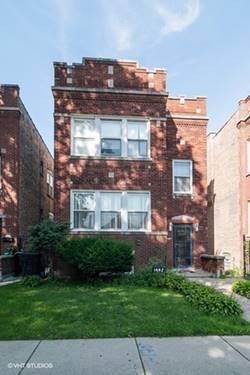 1442 N Latrobe, Chicago, IL 60651 North Austin