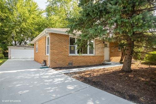 344 Orchard, Roselle, IL 60172