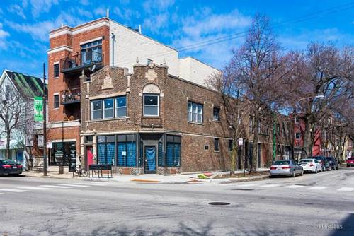 2300 W Belmont Unit 1, Chicago, IL 60618 Roscoe Village