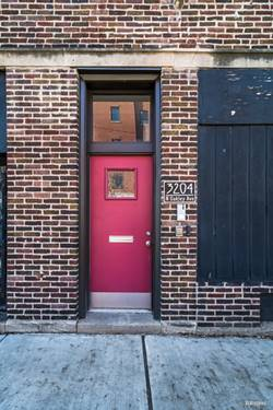 3204 N Oakley Unit 1, Chicago, IL 60618 Roscoe Village