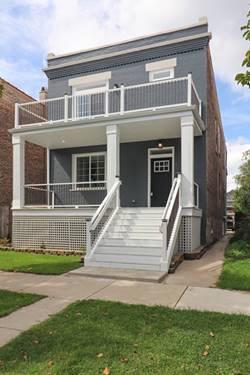 1161 S Humphrey, Oak Park, IL 60304