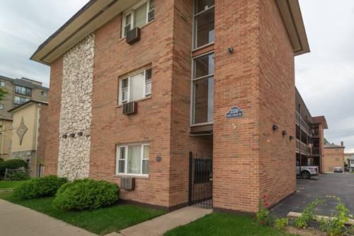 2330 N Harlem Unit 2G, Elmwood Park, IL 60707