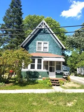 322 Park, Grayslake, IL 60030