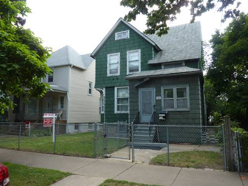 4610 N Damen, Chicago, IL 60625 Ravenswood