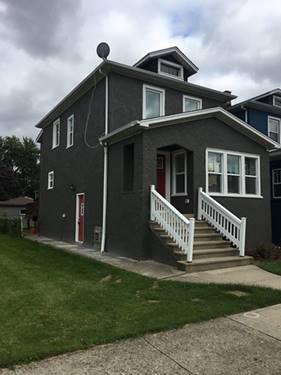 1233 Home, Berwyn, IL 60402