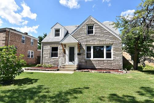 6056 N Oriole, Chicago, IL 60631 Norwood Park