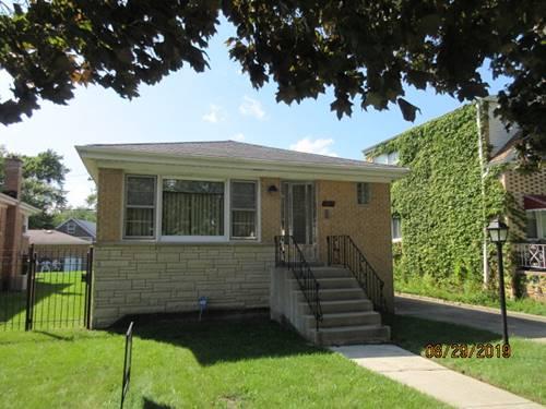 3104 N Oleander, Chicago, IL 60707 Belmont Heights