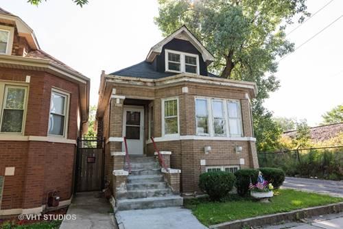 1803 N Kildare, Chicago, IL 60639 Hermosa