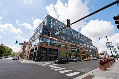 1025 W Addison Unit 532, Chicago, IL 60613 Lakeview