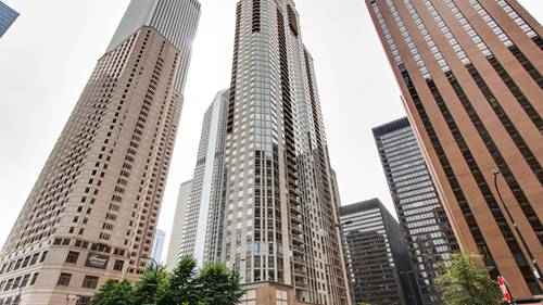 222 N Columbus Unit 1307, Chicago, IL 60601 New Eastside