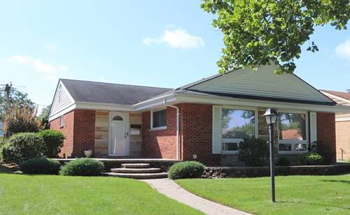 10809 Hastings, Westchester, IL 60154
