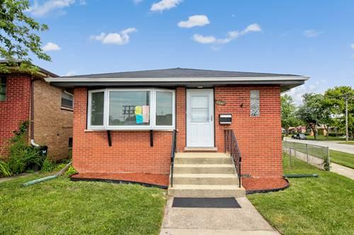4603 Butterfield, Bellwood, IL 60104