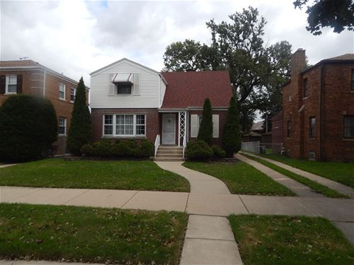 10827 S Parnell, Chicago, IL 60628