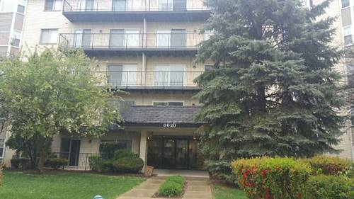 8620 Waukegan Unit 401, Morton Grove, IL 60053