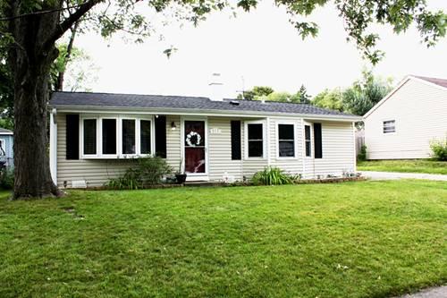 512 Tyler, Carpentersville, IL 60110