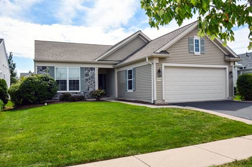 13918 Westmore, Huntley, IL 60142