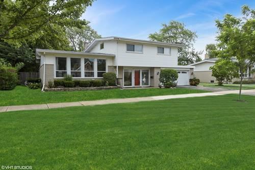 417 Huber, Glenview, IL 60025