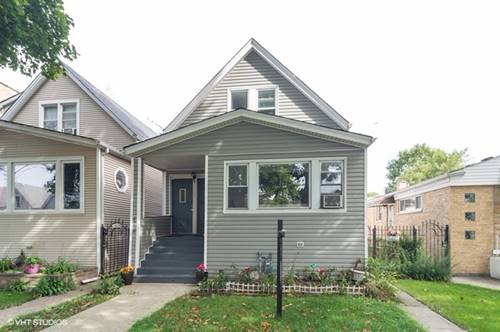 4714 W Patterson, Chicago, IL 60641 Old Irving Park