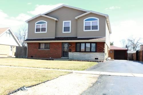 8719 Cranbrook, Bridgeview, IL 60455