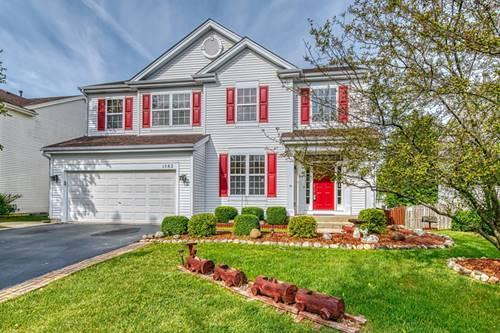 1582 Glenside, Bolingbrook, IL 60490