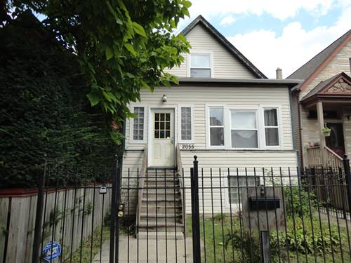 2055 N Whipple, Chicago, IL 60647 Logan Square