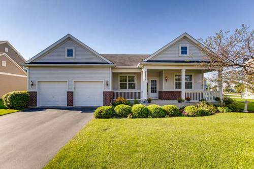 12501 Lions Chase, Huntley, IL 60142