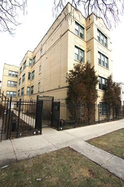 3560 W Palmer Unit GB, Chicago, IL 60647 Logan Square