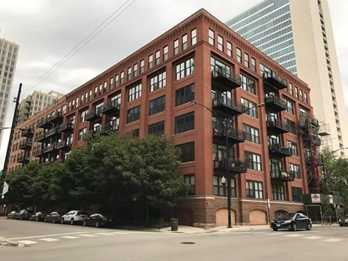 520 W Huron Unit 411, Chicago, IL 60610 River North