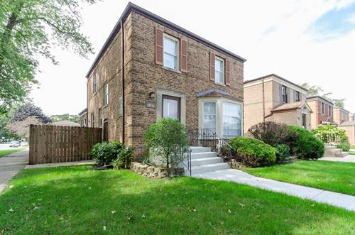 10758 S Homan, Chicago, IL 60655 Mount Greenwood