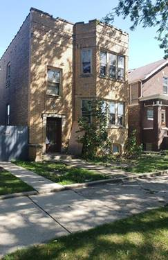 6219 S Kildare, Chicago, IL 60629 West Lawn