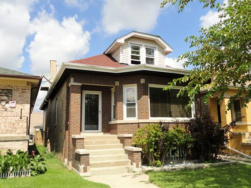5934 W Eddy, Chicago, IL 60634 Portage Park