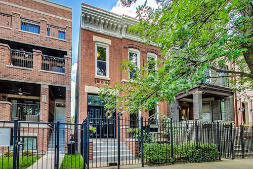 2331 N Southport, Chicago, IL 60614 Lincoln Park