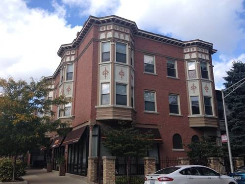 3800 N Wilton Unit 2W, Chicago, IL 60613 Lakeview