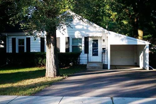 15319 S Corbin, Plainfield, IL 60544
