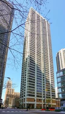 400 E Ohio Unit 2104, Chicago, IL 60611 Streeterville