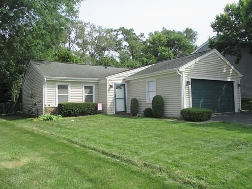 739 Woodside, Roselle, IL 60172