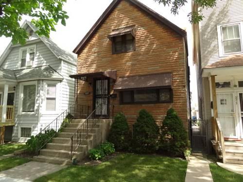 3317 N Whipple, Chicago, IL 60618 Avondale