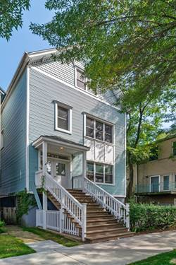 3139 N Southport Unit PH, Chicago, IL 60657 Lakeview