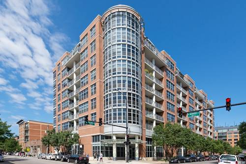 1200 W Monroe Unit 406, Chicago, IL 60607 West Loop