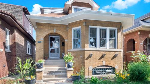 5526 W Cornelia, Chicago, IL 60641 Portage Park