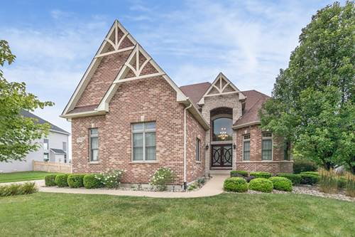 12903 Peppertree, Plainfield, IL 60585
