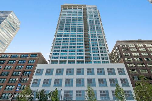 701 S Wells Unit 2904, Chicago, IL 60607 South Loop