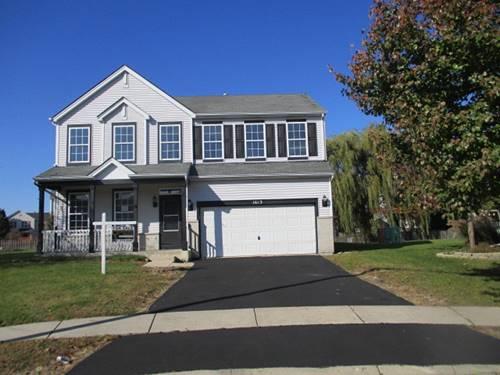 1613 Logan Ridge, Plainfield, IL 60586