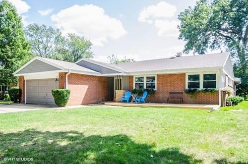 4033 Greenwood, Skokie, IL 60076