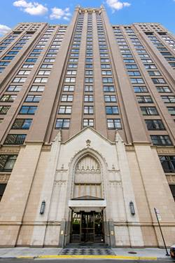 680 N Lake Shore Unit 1825, Chicago, IL 60611 Streeterville