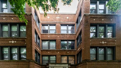 906 W Ainslie Unit 1E, Chicago, IL 60640