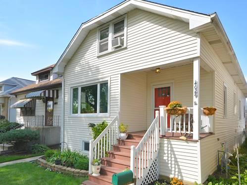 4028 N Oriole, Norridge, IL 60706