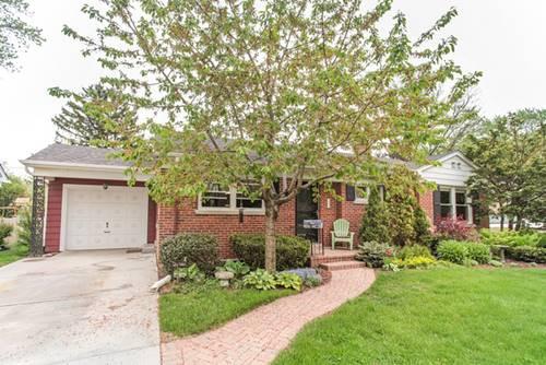 713 S Evergreen, Arlington Heights, IL 60005