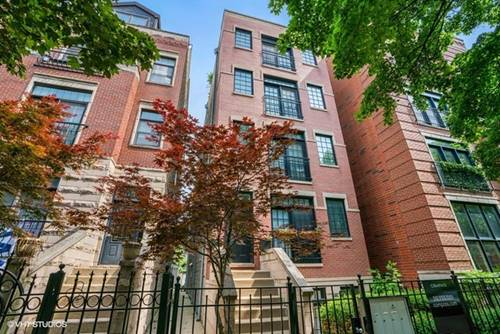 848 W Roscoe Unit 3, Chicago, IL 60657 Lakeview