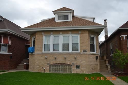 4435 S Trumbull, Chicago, IL 60632 Brighton Park